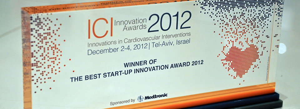 ICI Innovation Awards
